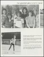 1984 Arlington High School Yearbook Page 42 & 43