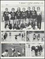 1984 Arlington High School Yearbook Page 44 & 45
