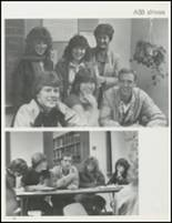 1984 Arlington High School Yearbook Page 48 & 49