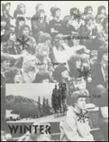 1984 Arlington High School Yearbook Page 50 & 51