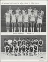 1984 Arlington High School Yearbook Page 52 & 53