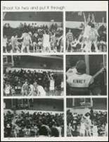 1984 Arlington High School Yearbook Page 56 & 57