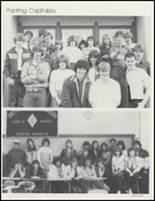 1984 Arlington High School Yearbook Page 66 & 67