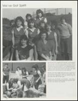 1984 Arlington High School Yearbook Page 74 & 75