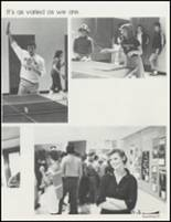 1984 Arlington High School Yearbook Page 84 & 85