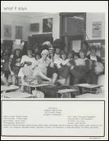 1984 Arlington High School Yearbook Page 86 & 87