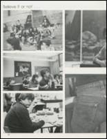 1984 Arlington High School Yearbook Page 92 & 93