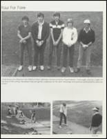 1984 Arlington High School Yearbook Page 98 & 99