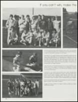 1984 Arlington High School Yearbook Page 102 & 103