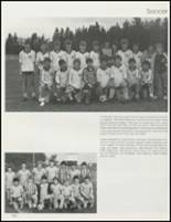1984 Arlington High School Yearbook Page 104 & 105