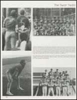 1984 Arlington High School Yearbook Page 108 & 109