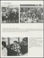 1984 Arlington High School Yearbook Page 116 & 117