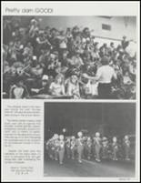 1984 Arlington High School Yearbook Page 122 & 123