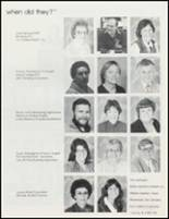 1984 Arlington High School Yearbook Page 128 & 129