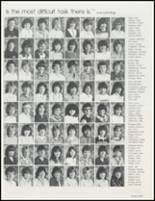 1984 Arlington High School Yearbook Page 132 & 133