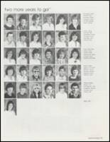 1984 Arlington High School Yearbook Page 138 & 139