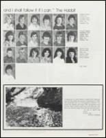 1984 Arlington High School Yearbook Page 144 & 145