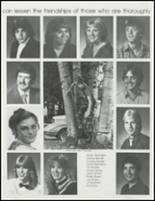 1984 Arlington High School Yearbook Page 150 & 151