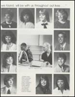 1984 Arlington High School Yearbook Page 152 & 153