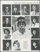 1984 Arlington High School Yearbook Page 154 & 155