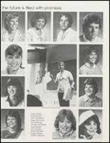 1984 Arlington High School Yearbook Page 156 & 157