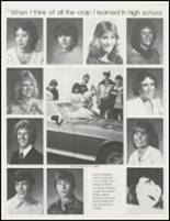1984 Arlington High School Yearbook Page 160 & 161