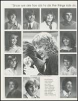 1984 Arlington High School Yearbook Page 162 & 163