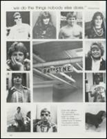 1984 Arlington High School Yearbook Page 164 & 165