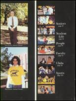 1991 Dudley High School Yearbook Page 10 & 11