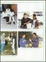1991 Dudley High School Yearbook Page 14 & 15