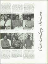 1991 Dudley High School Yearbook Page 44 & 45