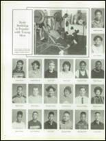 1991 Dudley High School Yearbook Page 60 & 61