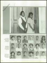 1991 Dudley High School Yearbook Page 64 & 65