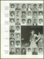 1991 Dudley High School Yearbook Page 66 & 67