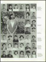 1991 Dudley High School Yearbook Page 68 & 69