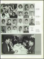 1991 Dudley High School Yearbook Page 70 & 71