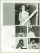 1991 Dudley High School Yearbook Page 84 & 85