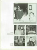 1991 Dudley High School Yearbook Page 96 & 97