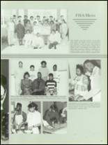 1991 Dudley High School Yearbook Page 102 & 103