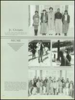 1991 Dudley High School Yearbook Page 108 & 109