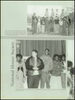 1991 Dudley High School Yearbook Page 116 & 117