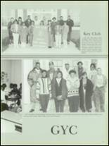 1991 Dudley High School Yearbook Page 120 & 121