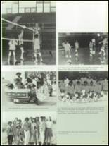 1991 Dudley High School Yearbook Page 132 & 133