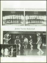 1991 Dudley High School Yearbook Page 140 & 141
