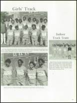 1991 Dudley High School Yearbook Page 146 & 147