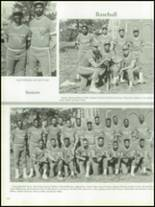 1991 Dudley High School Yearbook Page 148 & 149