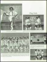 1991 Dudley High School Yearbook Page 150 & 151