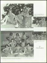 1991 Dudley High School Yearbook Page 154 & 155