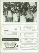 1991 Dudley High School Yearbook Page 162 & 163