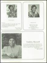 1991 Dudley High School Yearbook Page 202 & 203